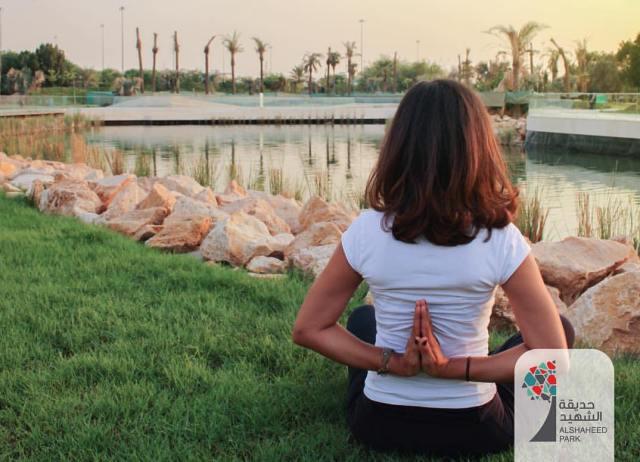 Yoga shaheed park kuwait.jpg