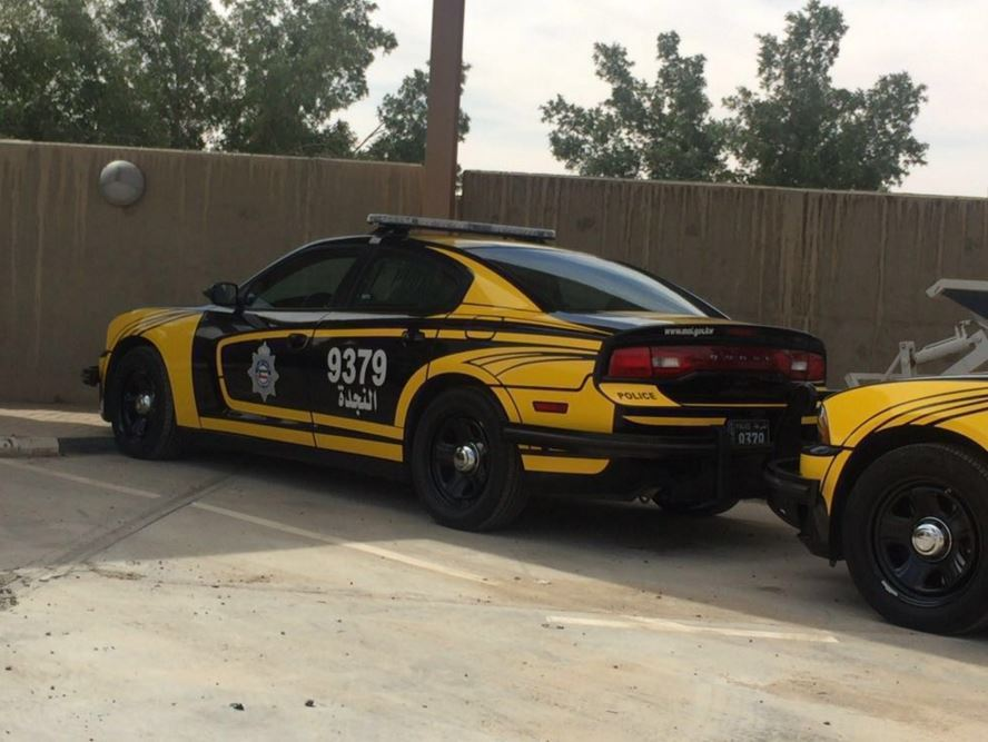 Police cars new paint colors sala6a blog for New paint car